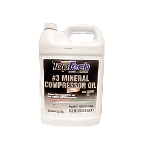 ACEITE MINERAL 3G SUPER - 1 GALON - TOPTECH