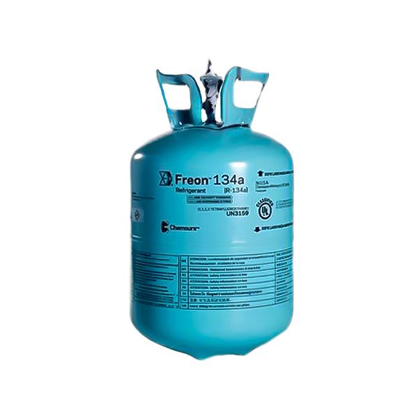 GAS REFRIGERANTE R-134A - 13.62 KG - CHEMOURS
