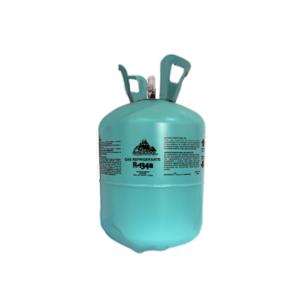 GAS REFRIGERANTE R-134A - 13.6 KG - AMUCOOL