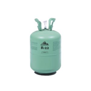 GAS REFRIGERANTE R-22 - 13.6 KG - AMUCOOL