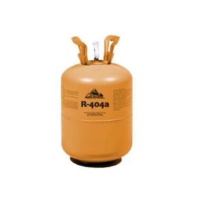 GAS REFRIGERANTE R-404A - 10.9 KG - AMUCOOL