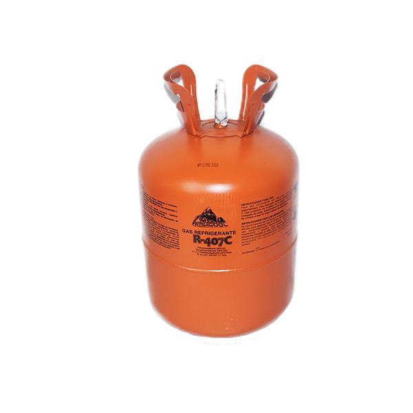 GAS REFRIGERANTE R-407C - 11.3 KG - AMUCOOL