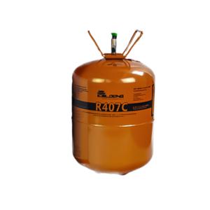 GAS REFRIGERANTE R-407C - 11.3 KG ICELOONG