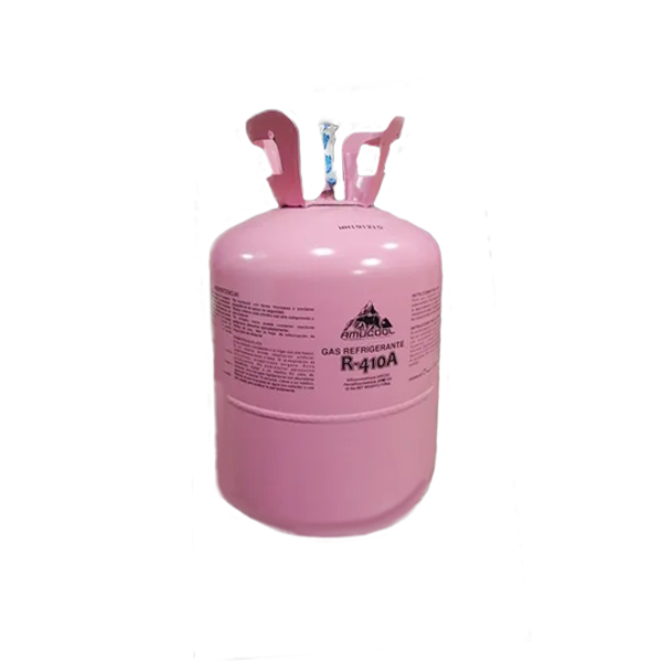 GAS REFRIGERANTE R-410A - 11.3 KG - AMUCOOL