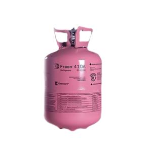 GAS REFRIGERANTE R-410A - 11.35 KG - CHEMOURS