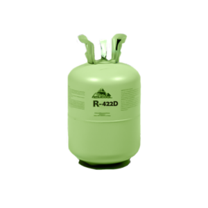 GAS REFRIGERANTE R-422D - 13.6 KG - AMUCOOL