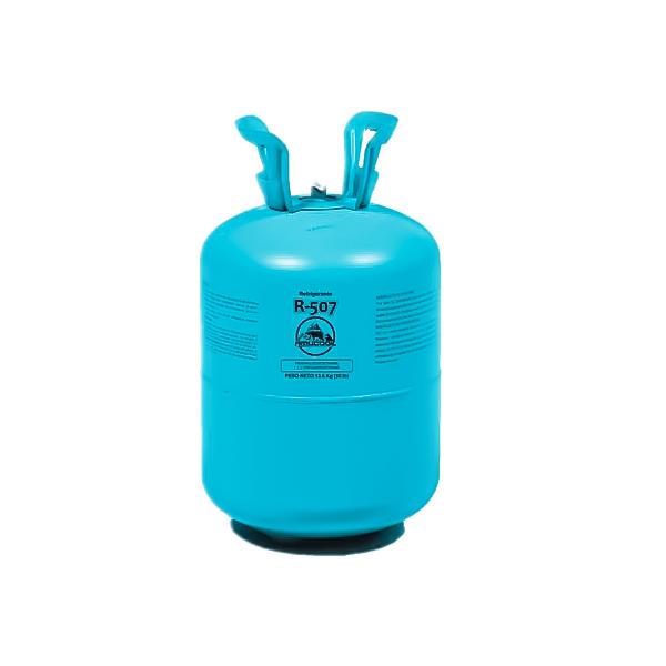 GAS REFRIGERANTE R-507 - 11.3 KG - AMUCOOL
