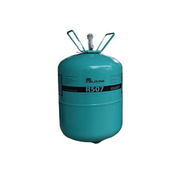 GAS REFRIGERANTE R-507 - 11.3 KG ICELOONG