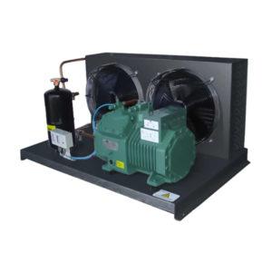 Unid. Cond. USMB -301 ECD - C. Bitzer 2EES-3Y - 220-380V/3PH/60Hz - MT (+5°C/-30°C - R404A)