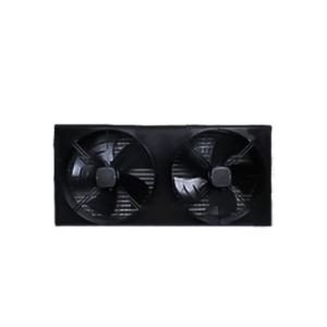 CONDENSADOR ARMADO ELGIN 2860 T/COBRE - 4.0HP MEDIA - 5.0HP BAJA - 220V/1PH/60HZ