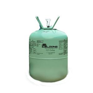 GAS REFRIGERANTE R-22 - 13.6 KG - ICELOONG