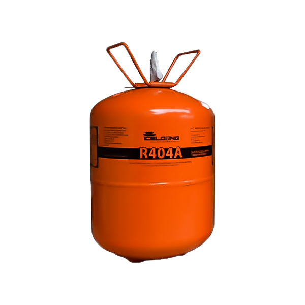 GAS REFRIGERANTE R-404A - 10.9 KG - ICELOONG
