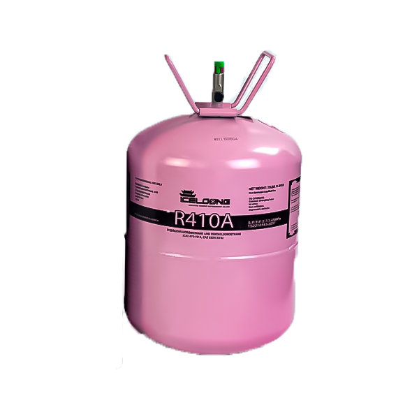 GAS REFRIGERANTE R-410A - 11.3 KG - ICELOONG